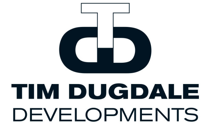 Tim Dugdale Developments Logo