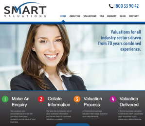 Smart Valuations