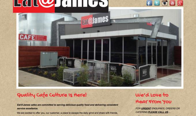 Eat @ James