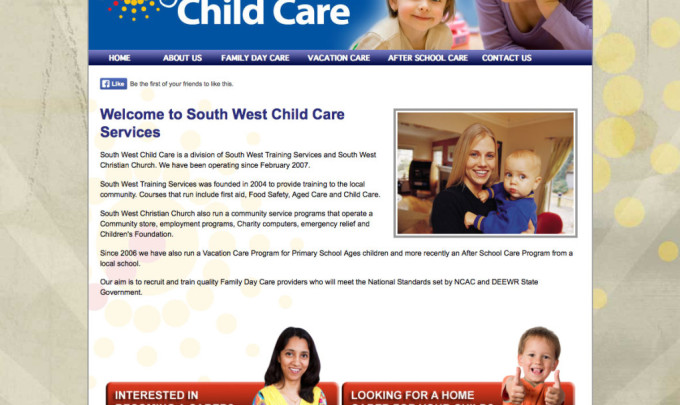 South West Child Care