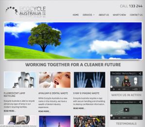 Ecocycle Australia