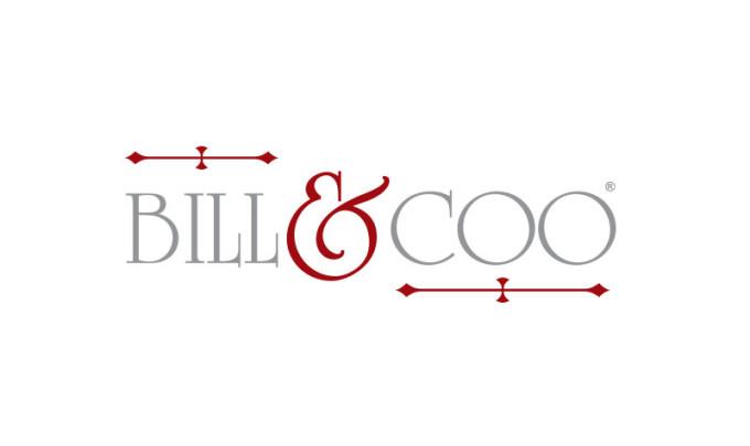 Bill & Coo Logo Design