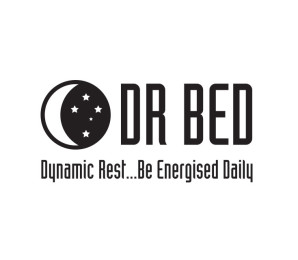 DR BED Logo Design