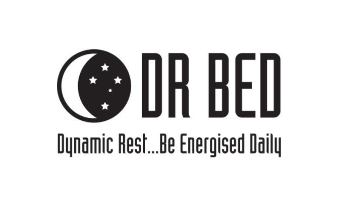 DR BED Logo Design