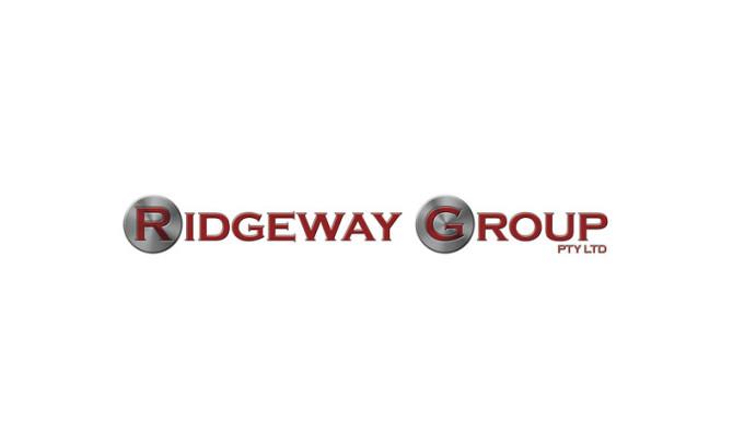 Ridgeway Group Logo Design