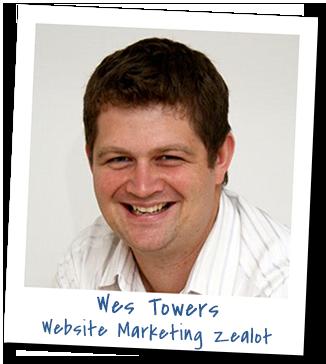 Website Marketing Zealot