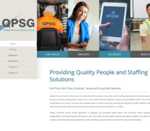 Quality Personnel Service Group