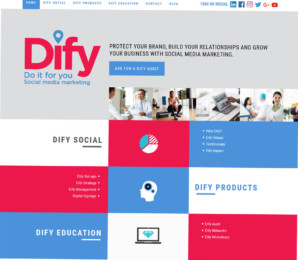 Dify Social Media Marketing
