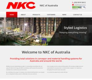 NKC Australia